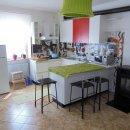 Appartamento bicamere in vendita a Artegna