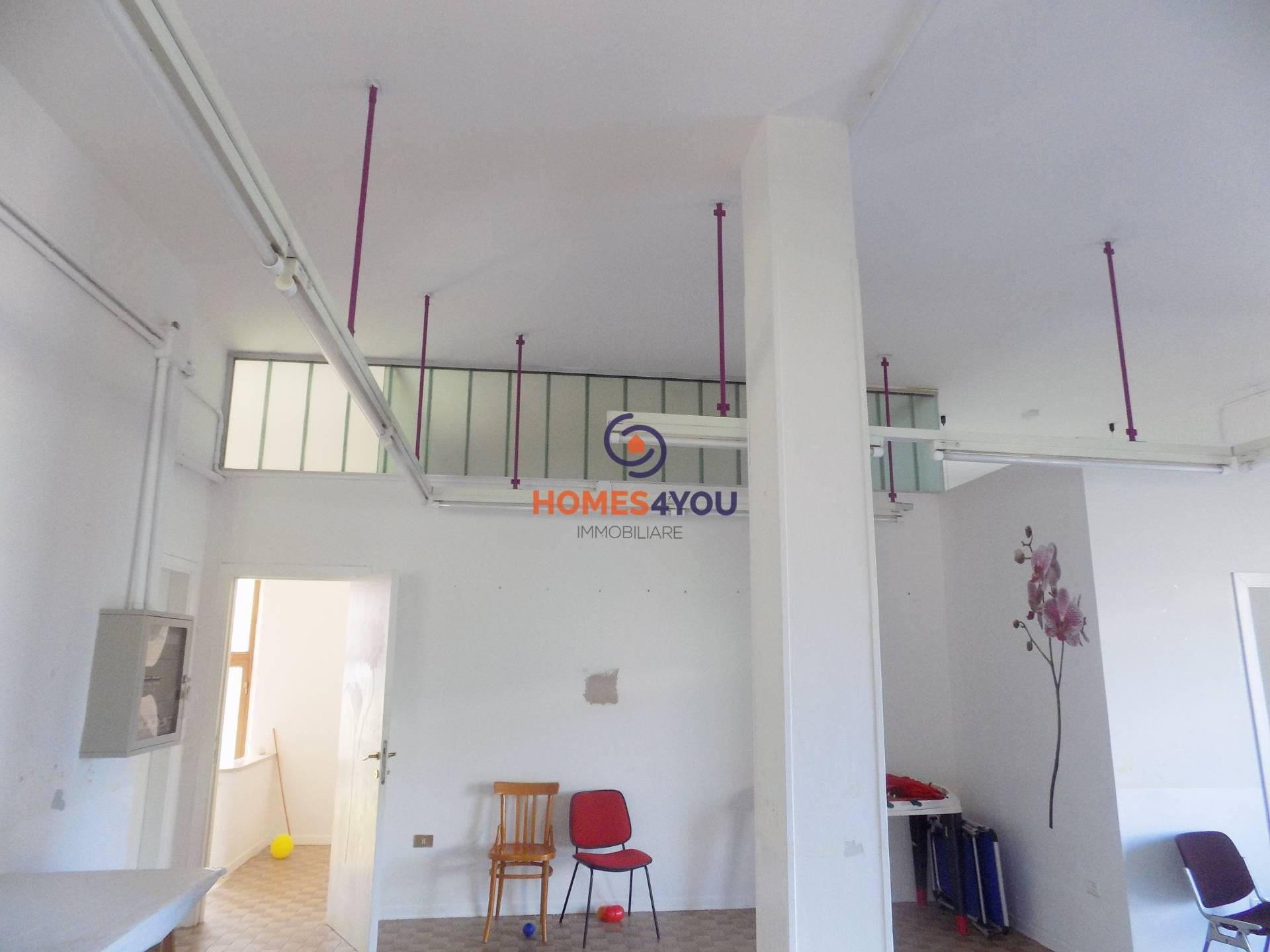 Spazio commerciale in affitto a Senigallia - Spazio commerciale in affitto a Senigallia