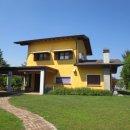 Villa quadricamere in vendita a Roveredo in Piano