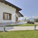 Villa tricamere in vendita a Gemona del Friuli