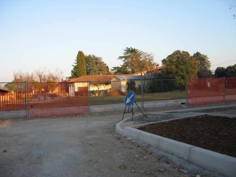 Terreno edificabile in vendita a Gradisca d'Isonzo - Terreno edificabile in vendita a Gradisca d'Isonzo