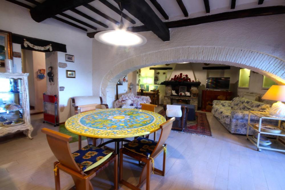 Appartamento plurilocale in vendita a Capalbio - Appartamento plurilocale in vendita a Capalbio