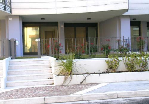 Esterno - Appartamento monocamera in affitto a Grado