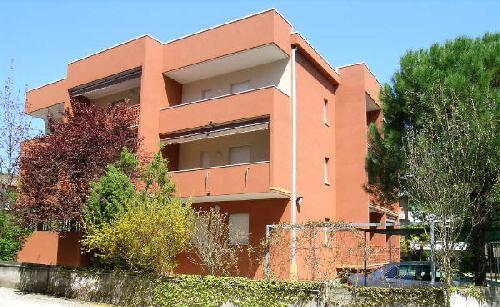 Cond. Renata 4 - Appartamento monolocale in affitto a Grado Città Giardino