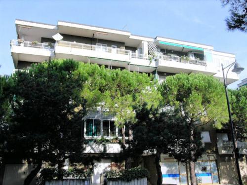 Cond. Manila - Appartamento monocamera in affitto a Grado Pineta