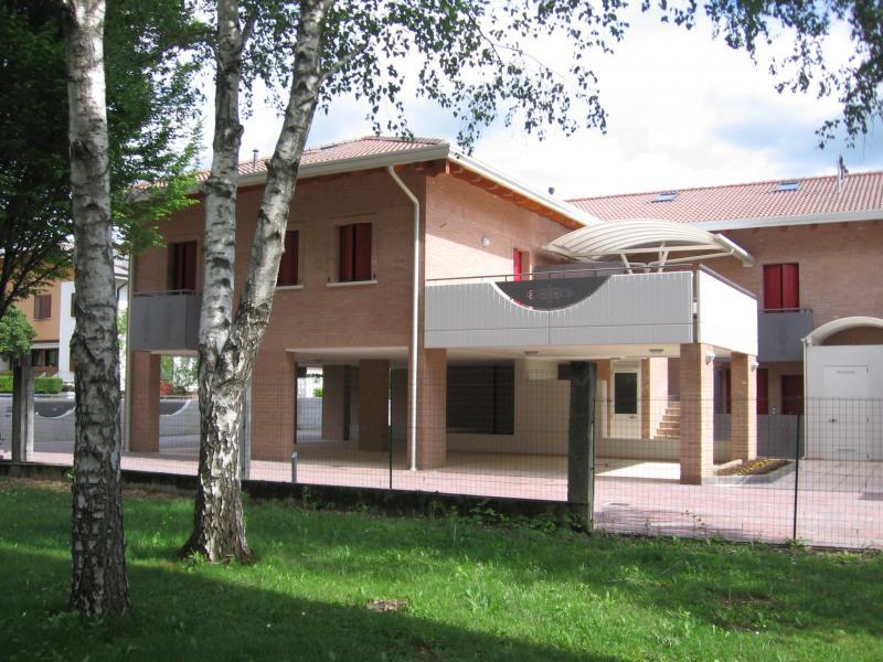 Appartamento bicamere in vendita a Gradisca d'Isonzo - Appartamento bicamere in vendita a Gradisca d'Isonzo