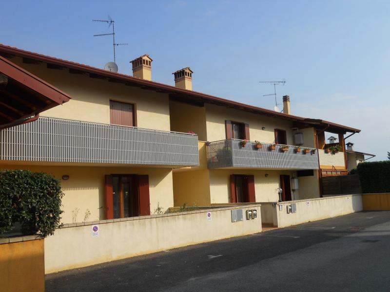 Appartamento bicamere in vendita a Romans d'Isonzo - Appartamento bicamere in vendita a Romans d'Isonzo