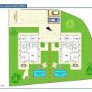 Terreno residenziale in vendita a Lucinico