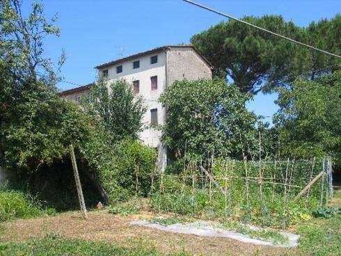 Casa plurilocale in vendita a San ginese di compito - Casa plurilocale in vendita a San ginese di compito
