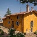 Villa d'epoca plurilocale in vendita a Città di Castello