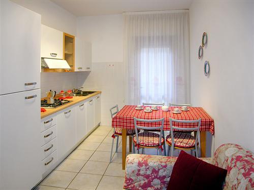 Appartamento bilocale in affitto a Bibione - Appartamento bilocale in affitto a Bibione
