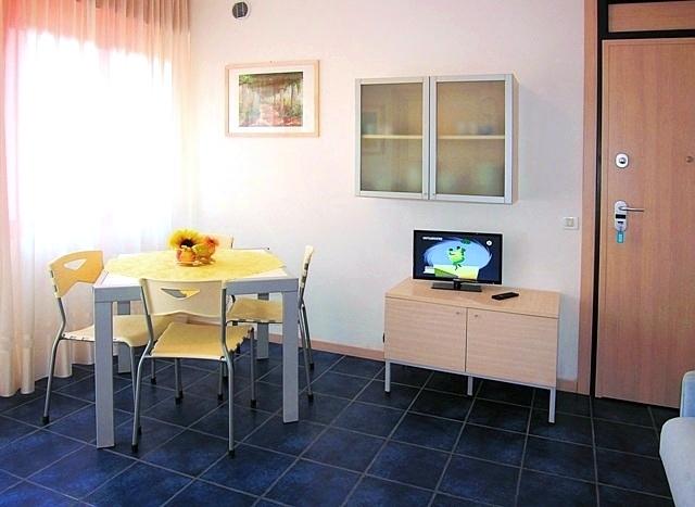 Appartamento trilocale in affitto a Bibione - Appartamento trilocale in affitto a Bibione