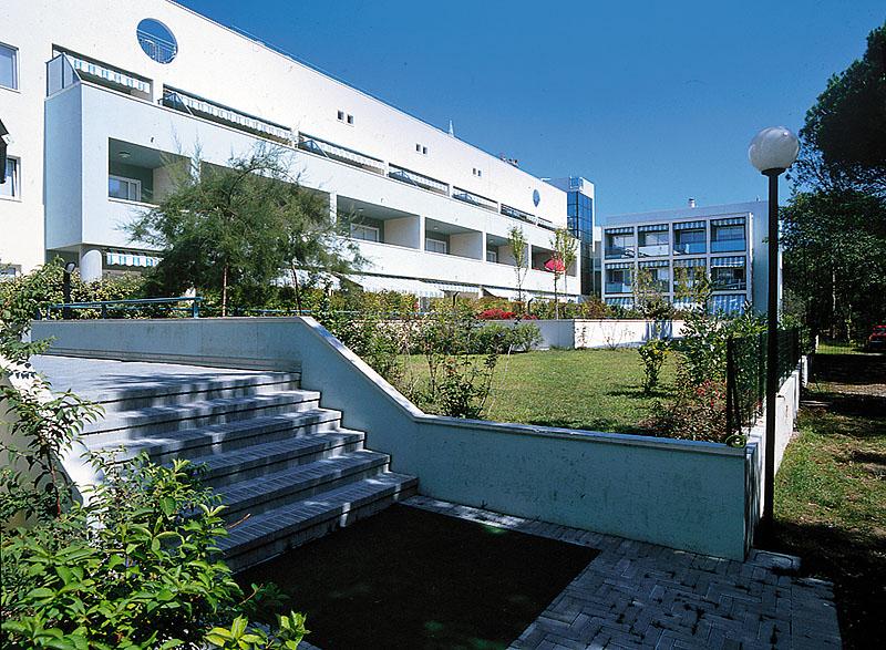 Appartamento bilocale in affitto a Bibione pineda - Appartamento bilocale in affitto a Bibione pineda