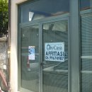 Magazzino-laboratorio monolocale in affitto a Manziana
