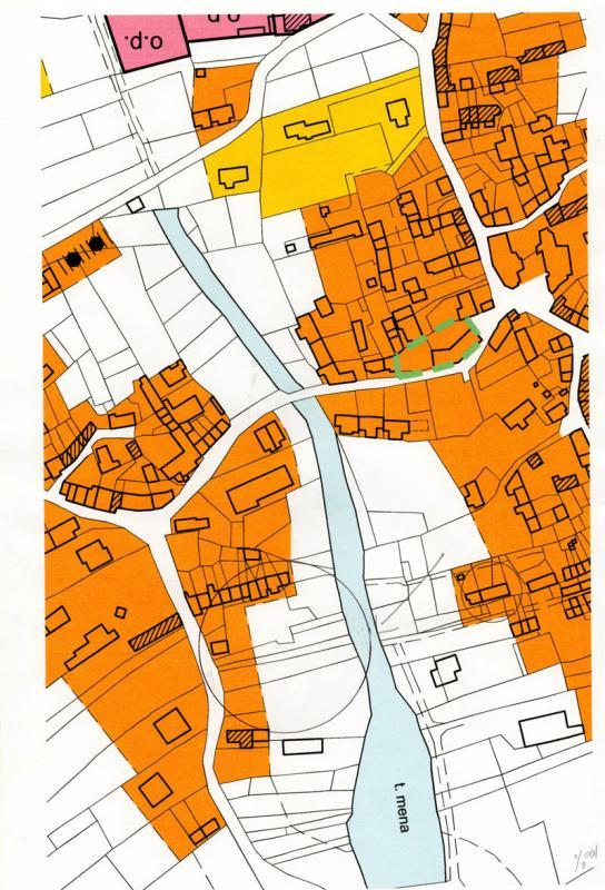 Terreno residenziale in vendita a Coltura - Terreno residenziale in vendita a Coltura