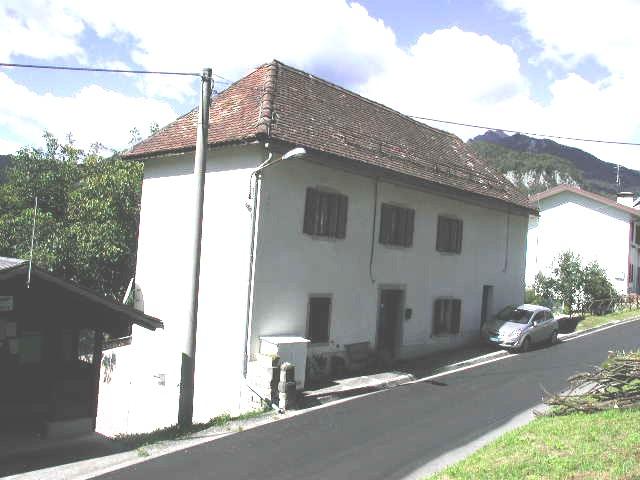 Appartamento monocamera in vendita a Chiassis - Appartamento monocamera in vendita a Chiassis