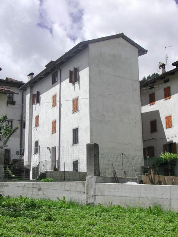 Appartamento bicamere in vendita a Sutrio - Appartamento bicamere in vendita a Sutrio