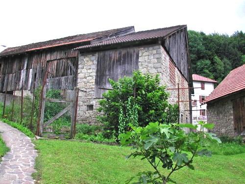 Rustico / casale plurilocale in vendita a Ovaro - Rustico / casale plurilocale in vendita a Ovaro