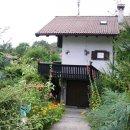 Villa indipendente tricamere in vendita a Allegnidis