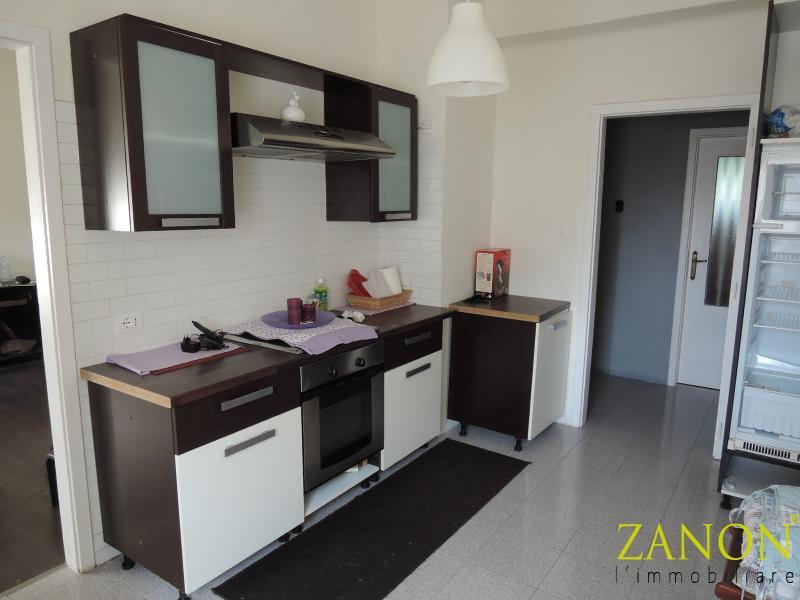 Appartamento quadricamere in vendita a Gorizia - Appartamento quadricamere in vendita a Gorizia