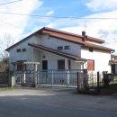 Villa tricamere in vendita a Lucinico