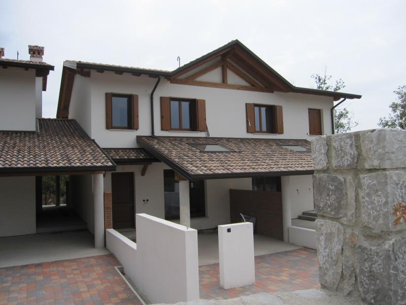 Villa In Vendita A San Martino Del Carso