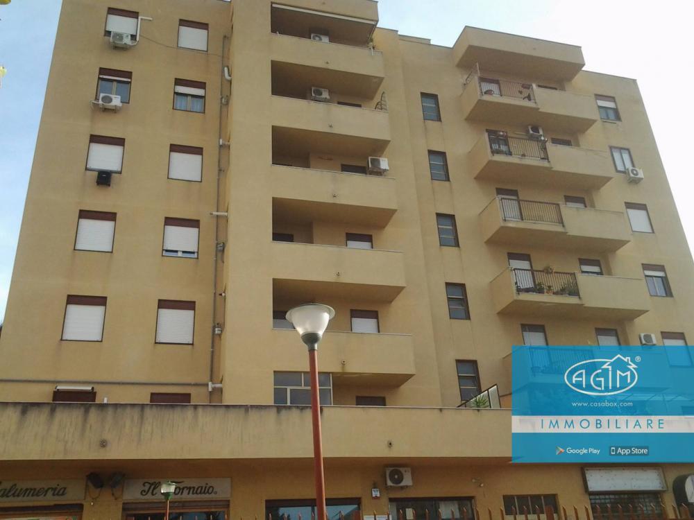 Appartamento bilocale in vendita a Palermo - Appartamento bilocale in vendita a Palermo