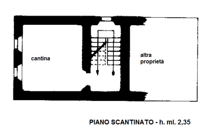 Abitazione tipica quadricamere in vendita a Ampezzo - Abitazione tipica quadricamere in vendita a Ampezzo