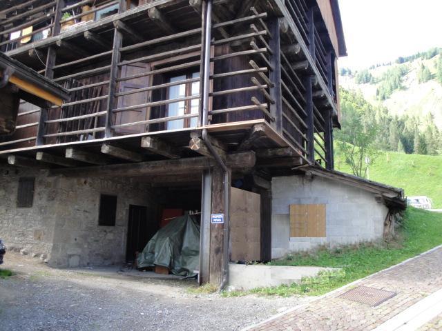 Spazio commerciale in vendita a Sauris di sopra - Spazio commerciale in vendita a Sauris di sopra