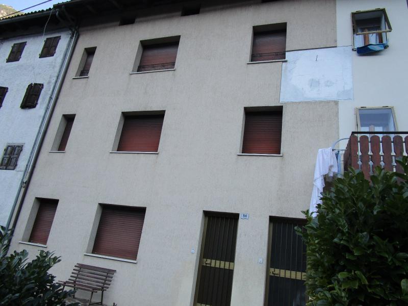 Casa tricamere in vendita a Chiusaforte - Casa tricamere in vendita a Chiusaforte