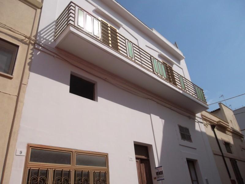 Appartamento plurilocale in vendita a matino - Appartamento plurilocale in vendita a matino