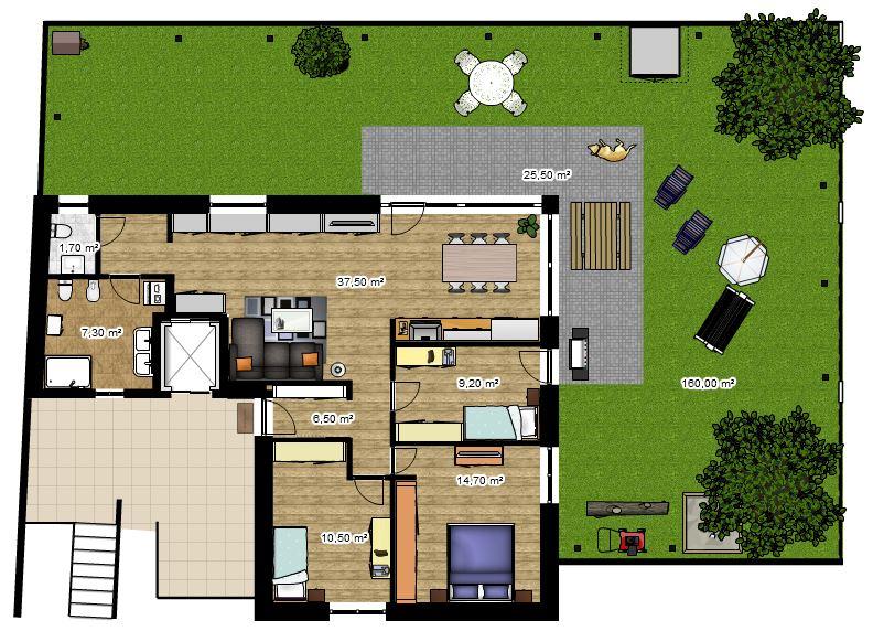 Appartamento quadrilocale in vendita a egna - Appartamento quadrilocale in vendita a egna