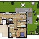 Appartamento quadrilocale in vendita a egna