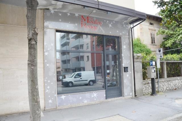 Negozio in affitto a Monfalcone - Negozio in affitto a Monfalcone