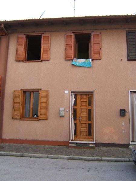 Casa tricamere in vendita a Cervignano del Friuli - Casa tricamere in vendita a Cervignano del Friuli