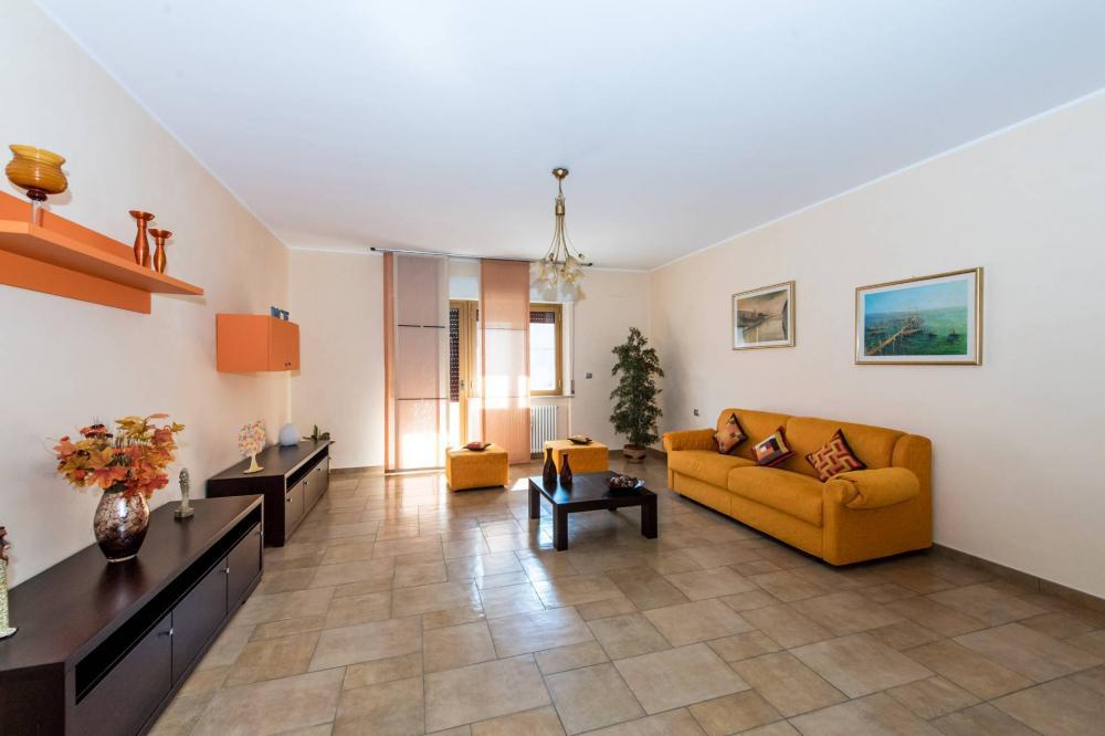 Appartamento plurilocale in vendita a Chieti - Appartamento plurilocale in vendita a Chieti