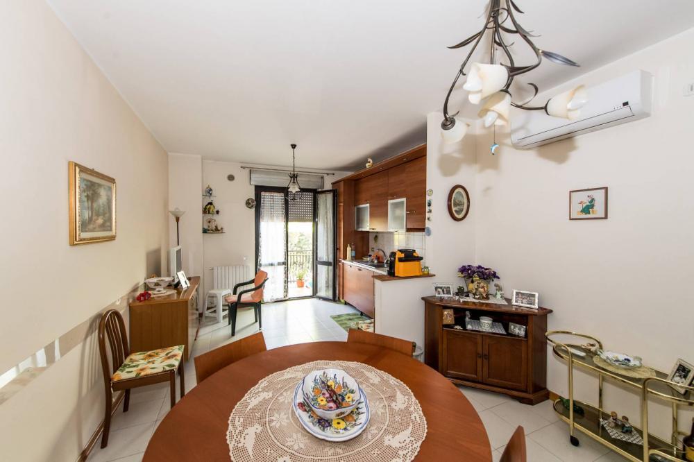 Appartamento quadrilocale in vendita a Chieti - Appartamento quadrilocale in vendita a Chieti
