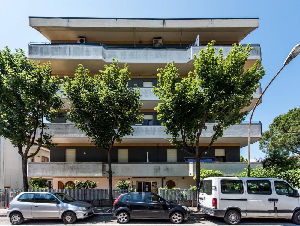 Appartamento quadrilocale in vendita a Francavilla al Mare - Appartamento quadrilocale in vendita a Francavilla al Mare