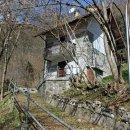 Baita-chalet bicamere in vendita a Salino