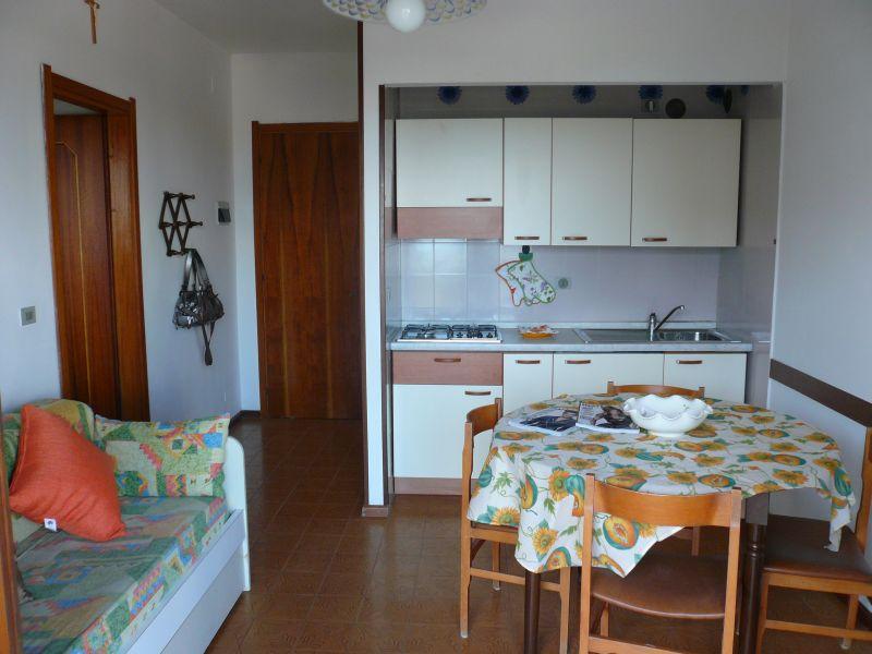 Appartamento monocamera in affitto a Lignano Sabbiadoro - Appartamento monocamera in affitto a Lignano Sabbiadoro