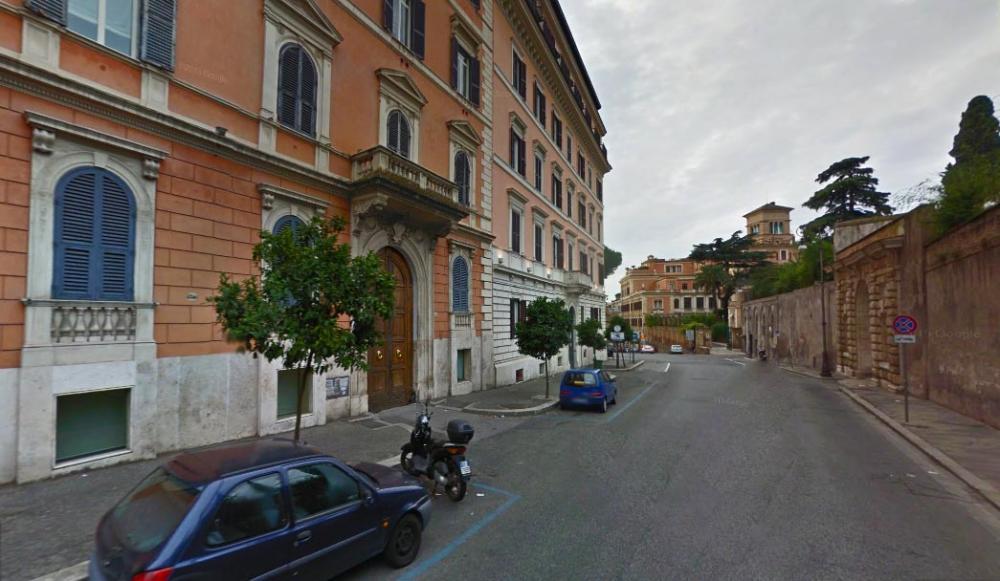 Appartamento plurilocale in vendita a Roma - Appartamento plurilocale in vendita a Roma