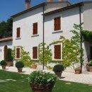 Villa plurilocale in vendita a Amelia