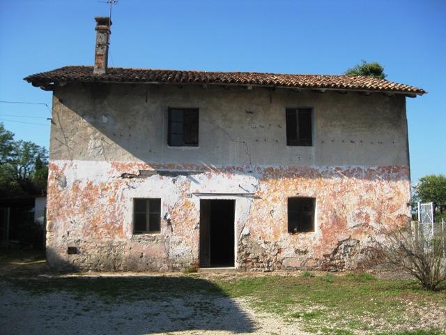Rustico / casale plurilocale in vendita a San Giovanni al Natisone - Rustico / casale plurilocale in vendita a San Giovanni al Natisone