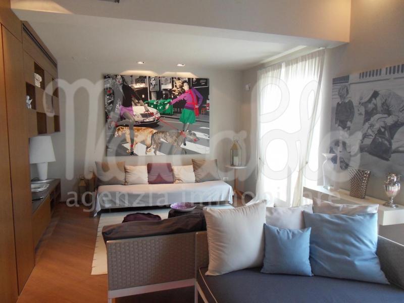 Appartamento quadrilocale in affitto a Forte dei Marmi - Appartamento quadrilocale in affitto a Forte dei Marmi