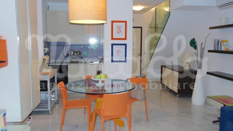 Appartamento trilocale in vendita a Forte dei Marmi - Appartamento trilocale in vendita a Forte dei Marmi