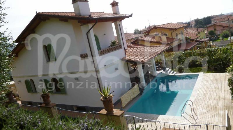 Villa plurilocale in affitto a Seravezza - Villa plurilocale in affitto a Seravezza