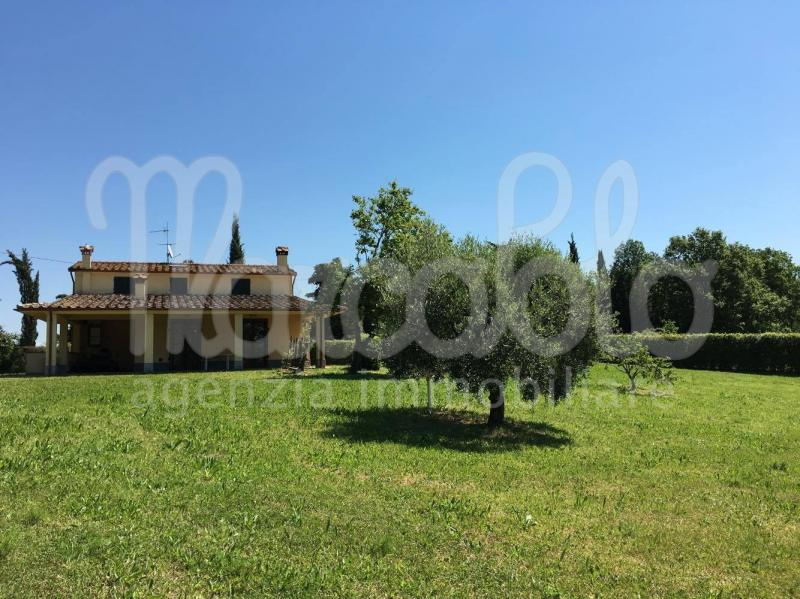 Villa plurilocale in vendita a Fauglia - Villa plurilocale in vendita a Fauglia