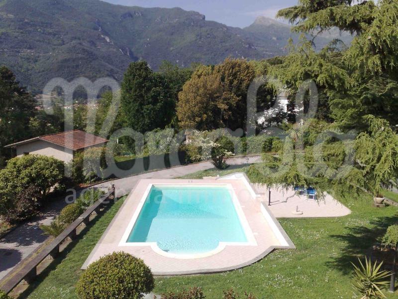 Villa indipendente plurilocale in affitto a Camaiore - Villa indipendente plurilocale in affitto a Camaiore