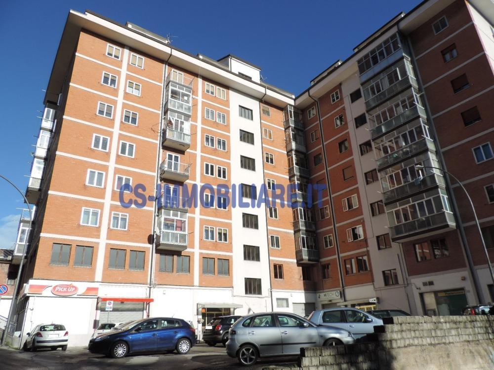 Appartamento plurilocale in vendita a Potenza - Appartamento plurilocale in vendita a Potenza