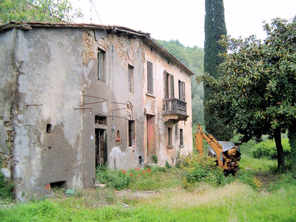 Rustico / casale plurilocale in vendita a Pistoia - Rustico / casale plurilocale in vendita a Pistoia